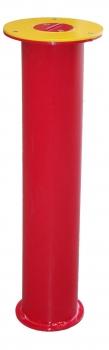 Cilindro Vertical Retrátil